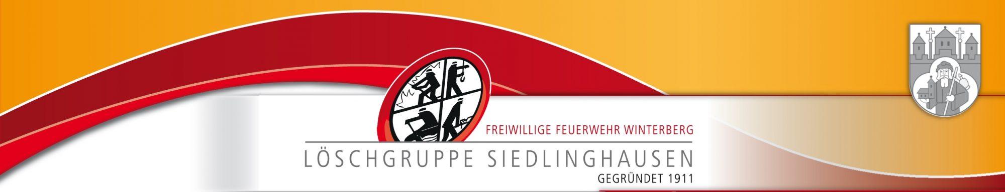 Feuerwehr Siedlinghausen